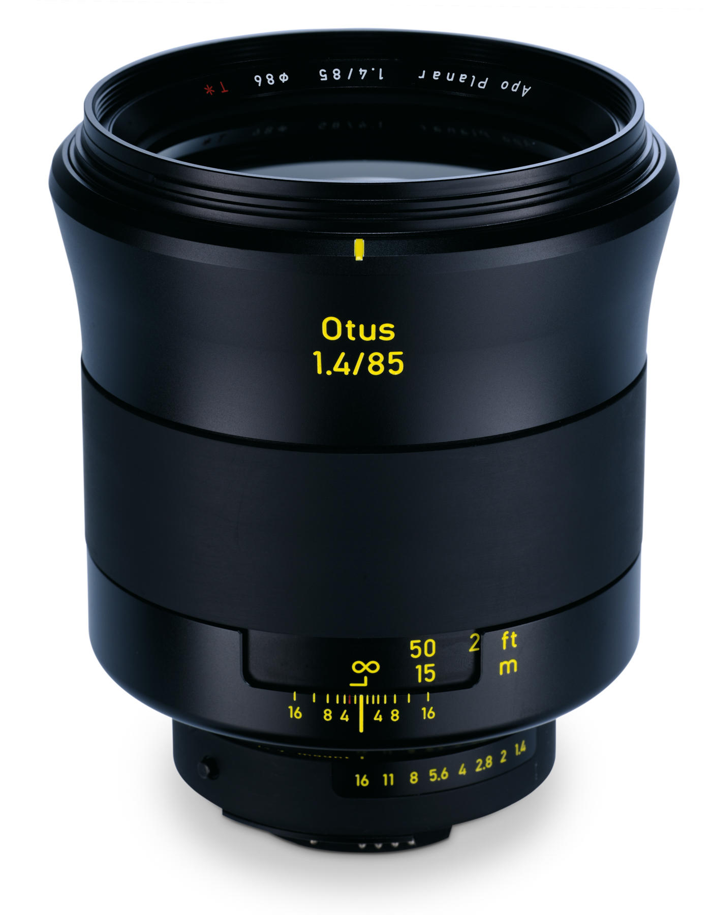 Zeiss Otus 85mm MG-2