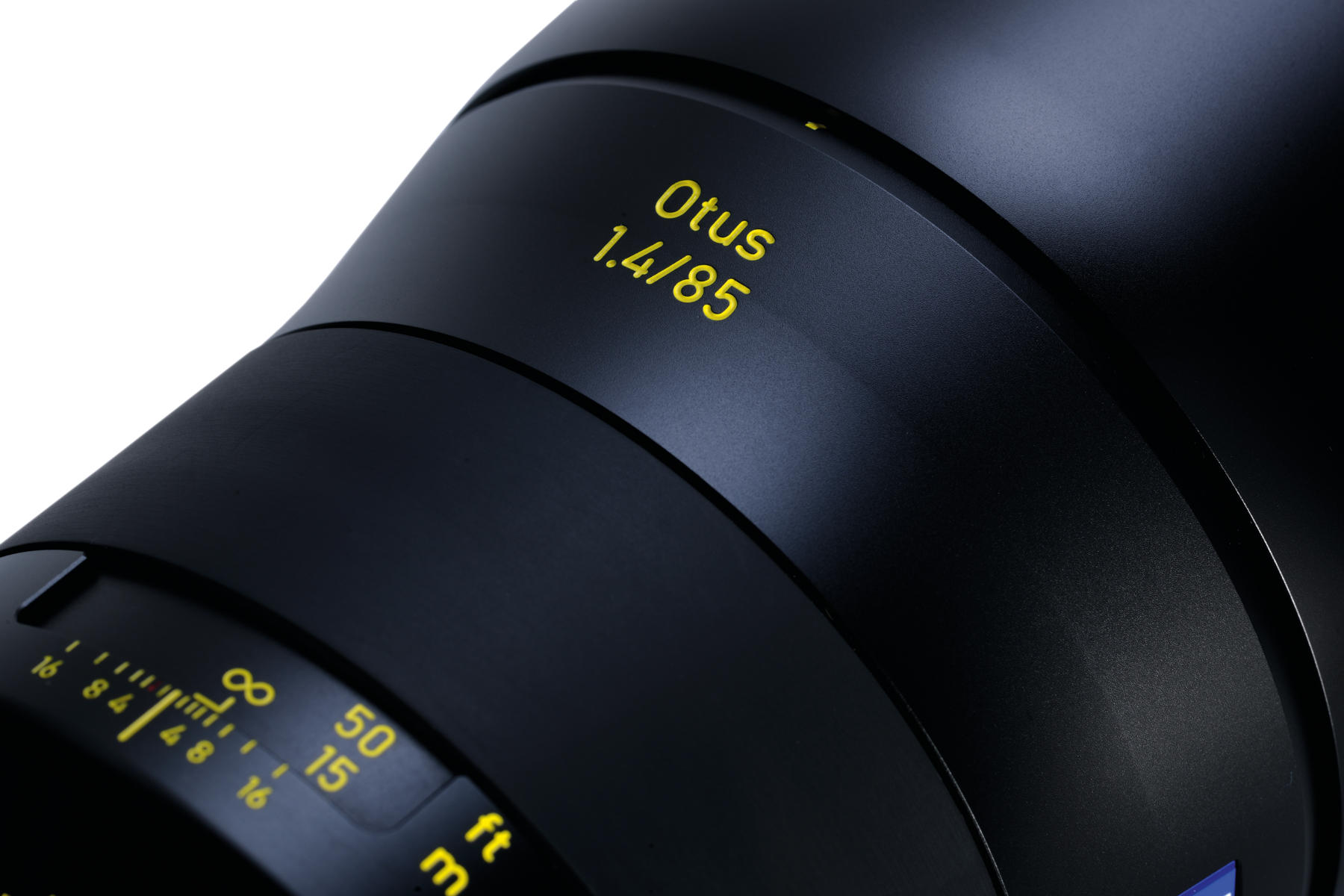 Zeiss Otus 85mm MG-6