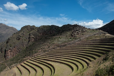 Peru 2015 - Photography, culture and adventure tour - EOI